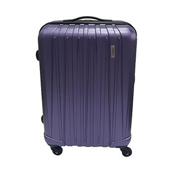 Globe Traveler putni kofer Purple M