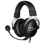 Gaming slušalice Cloud silver Kingston HX-HSCL-SR/NA