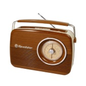 Roadstar retro radio TRA1957 N/WD
