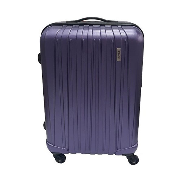 Globe Traveler putni kofer Purple M -9